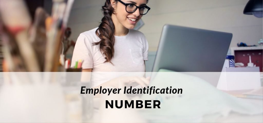 Sole Proprietorships Employer Identification Number EIN