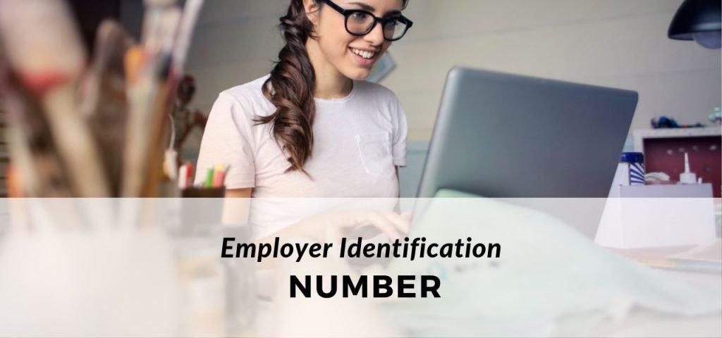Sole Proprietorships Employer Identification Number EIN
